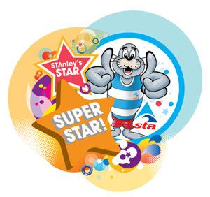 STAnley-Star