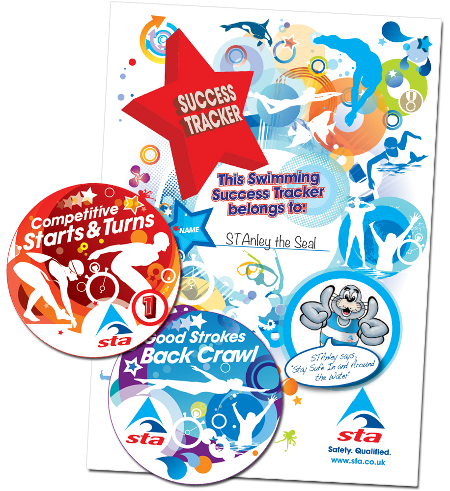 Swimming Lessons - Get Active ABC