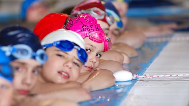 Swimming Sample