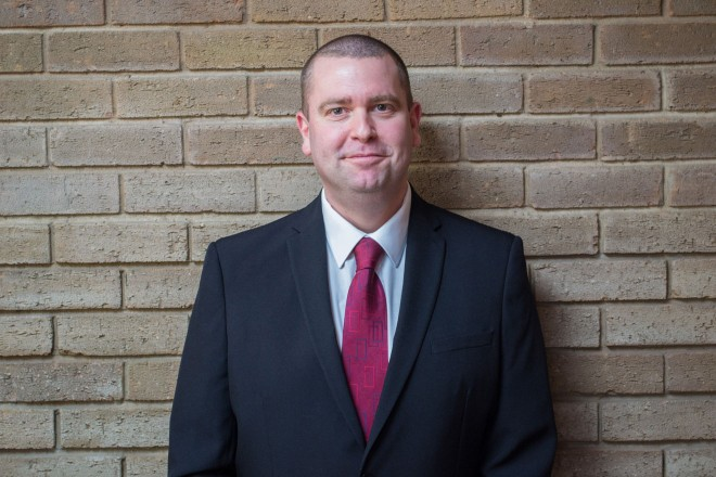 Dave has more than 20 years' experience working in leisure management and has been appointed STA's new Chief Executive Officer.