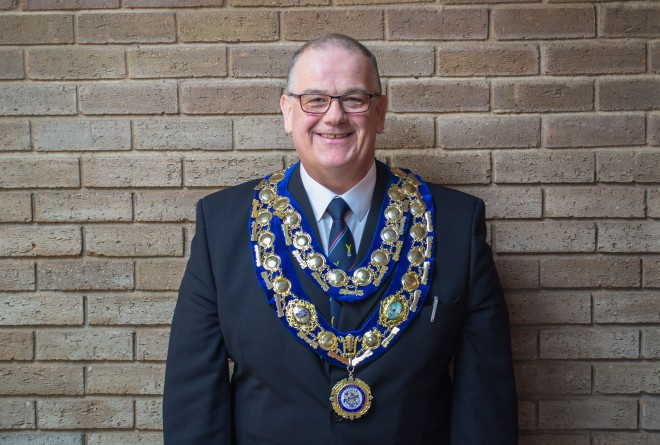 A loyal member since 1996 and an STA Trustee for the last 4 years, Richard Timms has been elected as STA's new President.