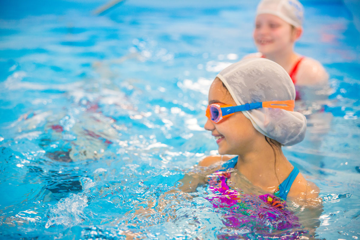 Chichester Swim School - Home | Facebook